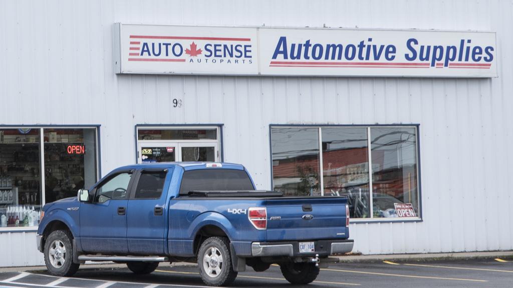 Automotive Supplies Ltd.