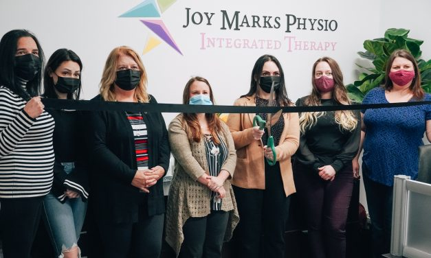 Joy Marks Physio Integrated Therapy Grand Opening