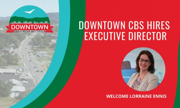 Downtown CBS Hires Executive Director